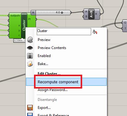recompute-component-grasshopper